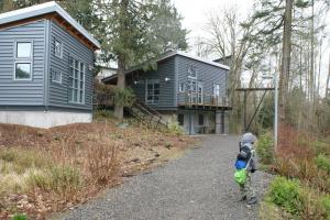 Mercer Slough, Hiking with Kids, Nature, urban hikes