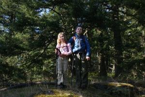 sugarloaf mountain, summit, hiking with children