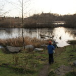 narbeck wetland sanctuary