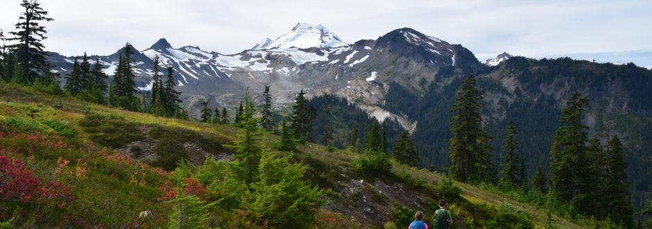 The Hiker Mama